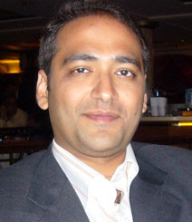 Hitesh Mulani, VP & CISO, Bennett Coleman and Co. Ltd. (Times Group)