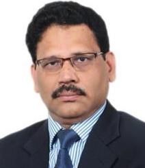 Krishna Sastry Pendyala, Executive Director, Advisory - Forensics, PwC India