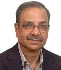 Nabankur Sen, Advisor-cum-CISO, Bandhan Bank Limited
