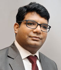Rahul Kumar, Country Manager & Director, WinMagic India