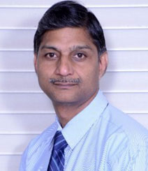 Sanjiv Kumar Jain, Group CIO, Spark Minda , A K Minda Group