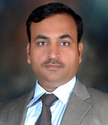 Shivkumar Pandey, CISO, BSE Limited