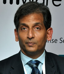 S V Sunder Krishnan, Chief Risk Officer, Reliance Nippon Life Insurance