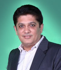 Vikas Arora, VP Global Security and IT, Toluna